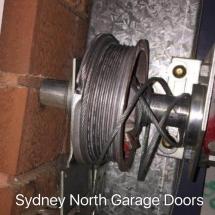 Sydney North Garage Door Gallery