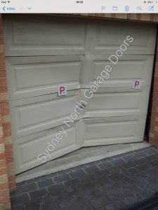 Sydney North Garage Door Gallery